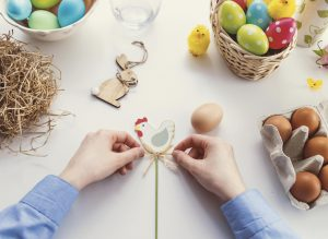 Easter crafts, Easter Activities, Cosmo Mum Blog