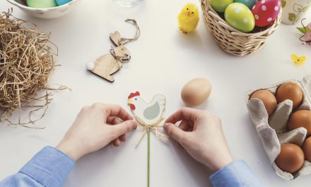 Family friendly Easter traditions that kids will love