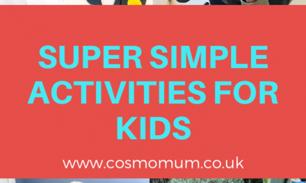 30+ simple fun things to do at home with young kids