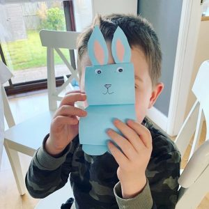 Kids activities at home - Easter crafts - Cosmo Mum Blog